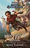 Frostgrave: Ghost Archipelago: Destiny's Call