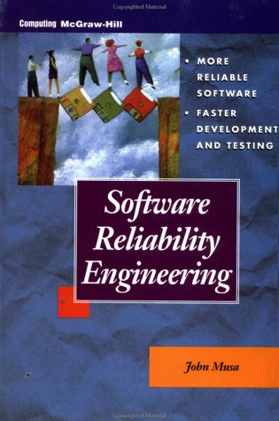 Software Reliability Engineering by McGraw-Hill