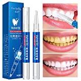 Whitening Gel Pen, SANNYSIS Cleaning Bleaching Dental Professional Kit Teeth Tools