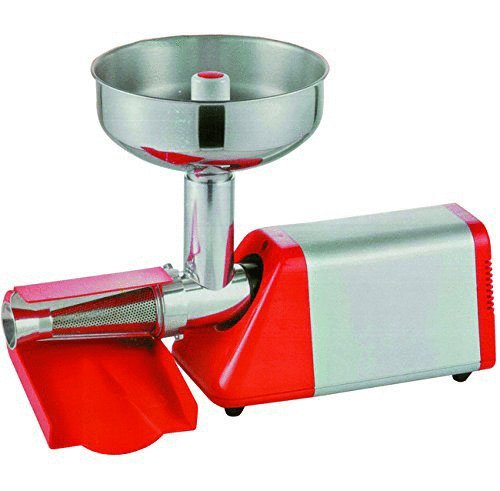 OMRA Spremy Electric Tomato Strainer 1/4 HP Model 850 by Imperia