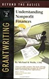 Understanding Nonprofit Finances, Michael Wells, 0876781199