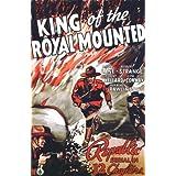 King of Royal Mounted