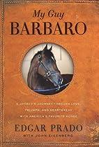 My Guy Barbaro: A Jockey's Journey…