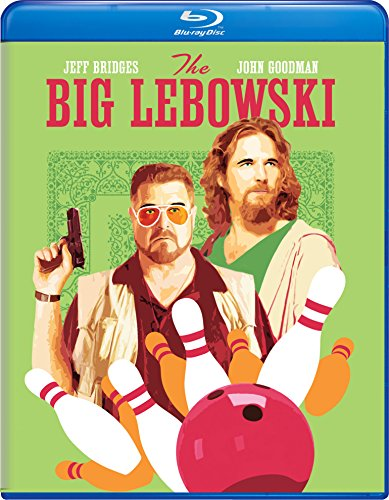Old Down Country Park Halloween (The Big Lebowski [Blu-ray])