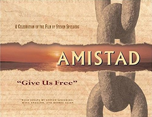 amistad give us free newmarket pictorial moviebooks