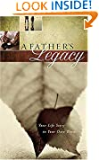 #9: A Father's Legacy: Your Life Story in Your Own Words
