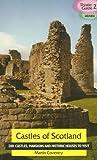 Castles of Scotland, Martin Coventry, 1899874240