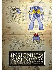 Insignium Astartes: The Uniforms & Regalia of the Space Marines