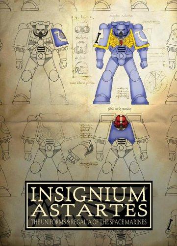 Insignium Astartes (Warhammer 40,000)