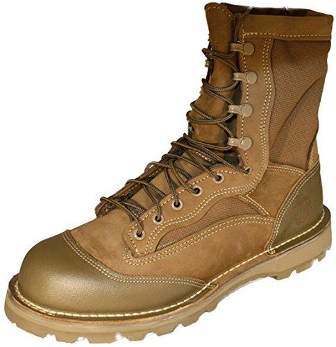 Bates 29502 Mens USMC Rugged All Terrain (RAT) Hot Weather Boots 9 E US