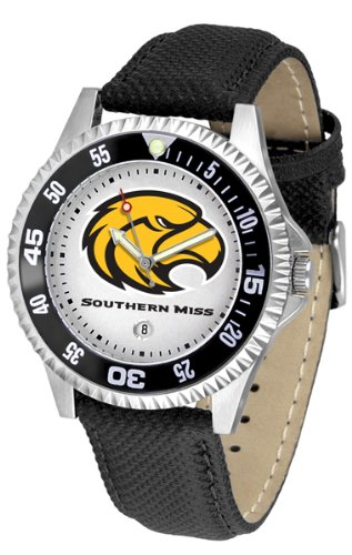 Watch Competitor Eagles (Southern Mississippi Golden Eagles Competitor Men's Watch)