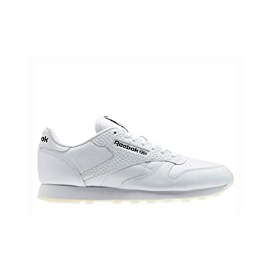c77725c5ca4 Reebok Classic Leather ID Basket Mode Homme  Amazon.fr  Chaussures ...