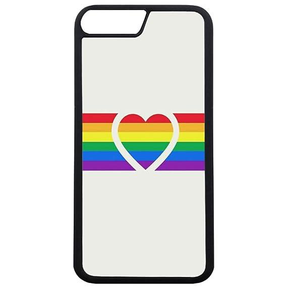 iphone 8 plus lgbt case