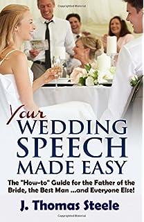best woman speech at wedding