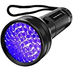 Best Seller UV Flashlight Black light UV Lights
