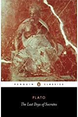 The Last Days of Socrates (Penguin Classics) Paperback