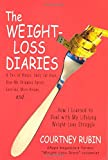 The Weight-Loss Diaries, Courtney Rubin, 0071416234