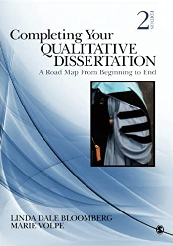 How to write a qualitative dissertation