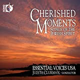 Cherished Moments - Songs of the Jewish Spirit