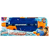Best Most Powerful Water Guns - Banzai Blast Force PC-68 Water Blaster - Spring Review