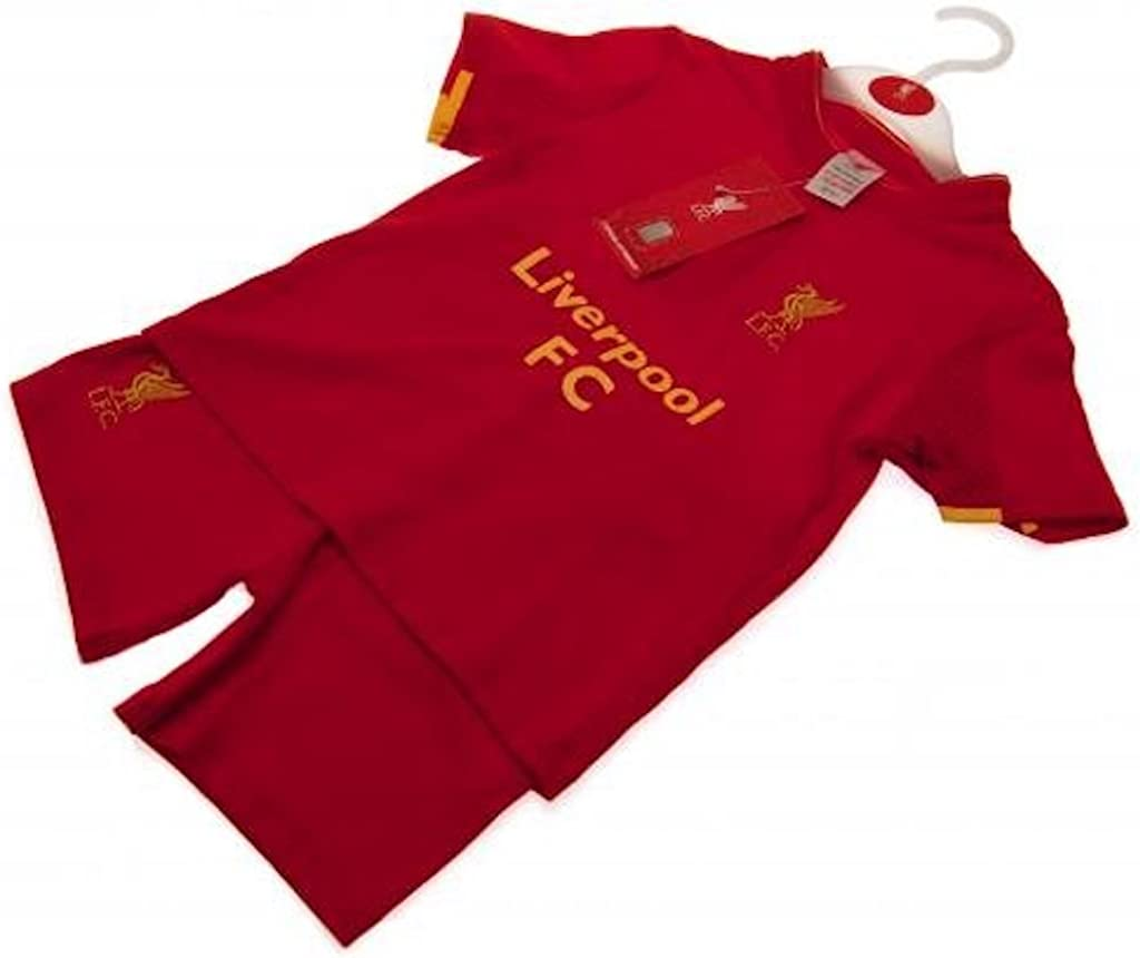 Liverpool FC - Camisa Deportiva - para niño