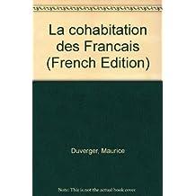 Cohabitation des francais (la)