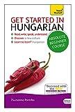 Get Started in Hungarian Absolute Beginn