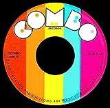 Carbonerito / No Es De pena (45 RPM) From the LP