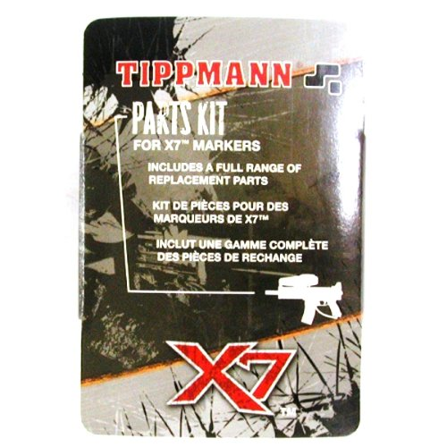 TIPPMANN X7 Universal Parts ()