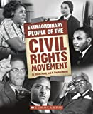 Extraordinary People of the Civil Rights Movement, Sheila Hardy and Stephen Hardy, 1417781246
