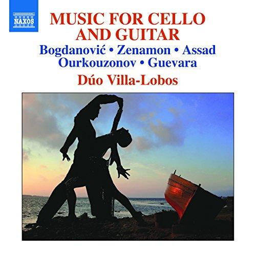 Song Cello - 8