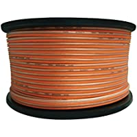18 gauge 500ft Speaker wire roll 18GA spool CAR HOME BOAT PA quality cable
