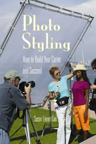 Photo Styling: How to Build Your Career and Succeed