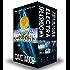 The Dane Maddock Origins- Omnibus 3