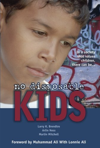 No Disposable Kids