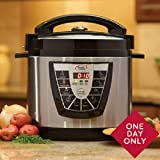 Tristar Power Cooker Plus