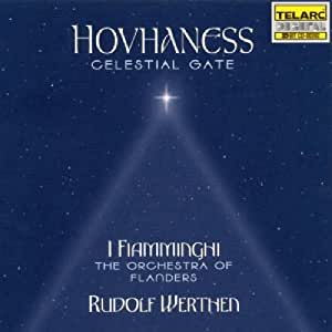 Hovhaness: Celestial Gate and Other Orchestral Works
