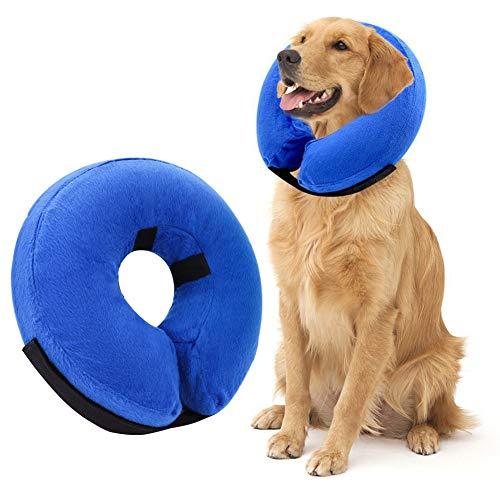 AhlsenL Inflatable Comfy Cone