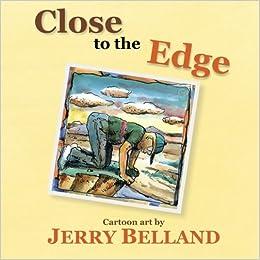Book Close to the Edge