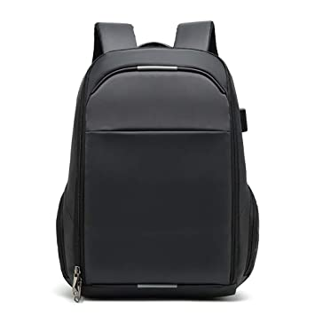 Mens handbags Laptop Backpack Business Travel Casual Backpack With USB Charging Port, Water Resistant Large