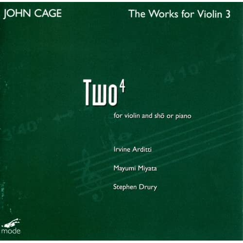 Cage: Two4