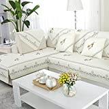 Sofa cushions,fabric seat cushion , four seasons general sofa-B 90x180cm(35x71inch)