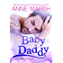Baby Daddy (Caribbean Nights Book 2)