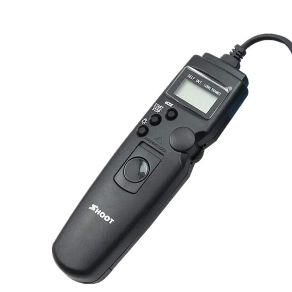 Happyhouse009 - Disparador de Temporizador portátil para cámaras ...