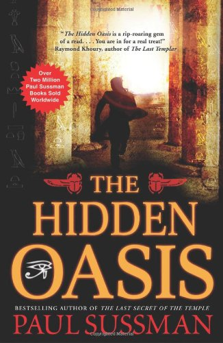 The Hidden Oasis pdf