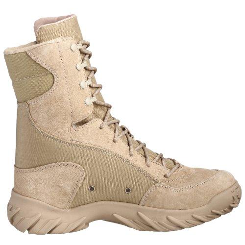 Oakley SI Assault Boot 8 Inch Boots Desert: Amazon.co.uk