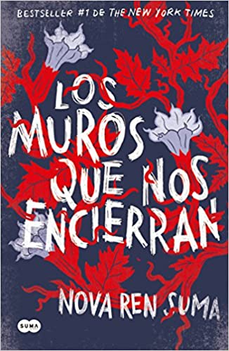 Los muros que nos encierran / The Walls Around Us (Spanish Edition): Nova Ren Suma: 9786073164870: Amazon.com: Books