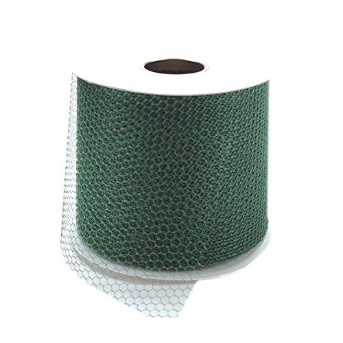 Net 3 Wide 40 Yards Buy-The-Spool-Emerald