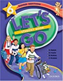 Let's Go 6 Student Book (Let's Go (Oxford))
