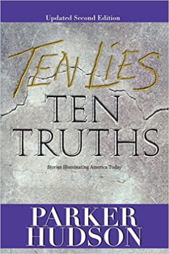 Book Ten Lies and Ten Truths: Second Edition